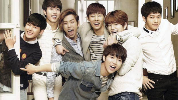 Công bố danh tính những ngôi sao làm nên thành công của Top công ty giải trí quyền lực nhất Hàn Quốc - Ảnh 6.