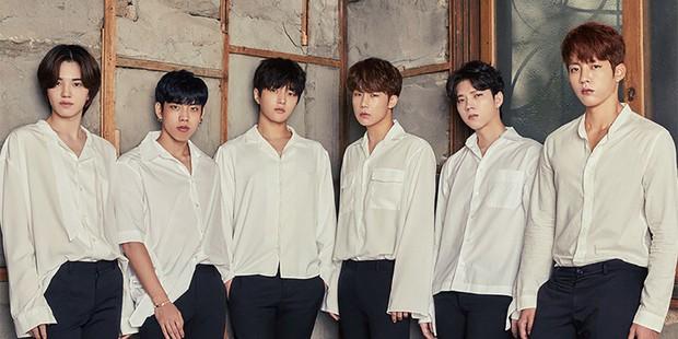 Sức mạnh đáng sợ của Produce 101: Tân binh toàn trai đẹp ra mắt 2 tháng đã vượt mặt luôn EXO, Big Bang - Ảnh 10.