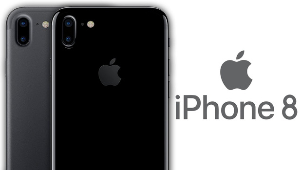 iPhone 8 sẽ có camera cực kỳ bá đạo khi được trang bị thứ này - Ảnh 1.
