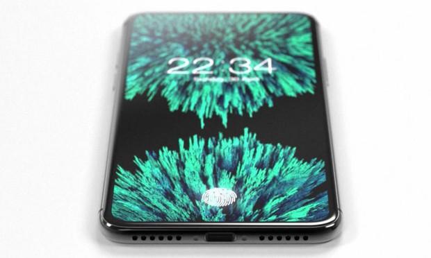 3 tính năng đỉnh mà iPhone 8 sẽ có nhưng ít ai chú ý đến - Ảnh 1.