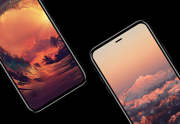 Mặt lưng của 3 chiếc iPhone mới vừa bị lộ cho thấy nó sẽ có một tính năng cực hot - Ảnh 1.
