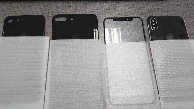 Mặt lưng của 3 chiếc iPhone mới vừa bị lộ cho thấy nó sẽ có một tính năng cực hot - Ảnh 3.