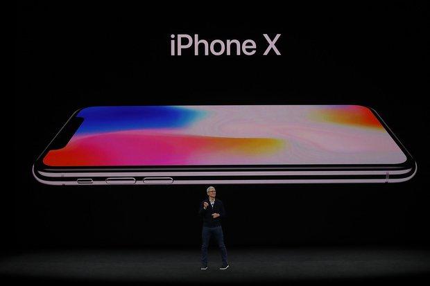 Apple đọc iPhone X là iPhone ten nhưng iFan lại không chịu như thế - Ảnh 1.