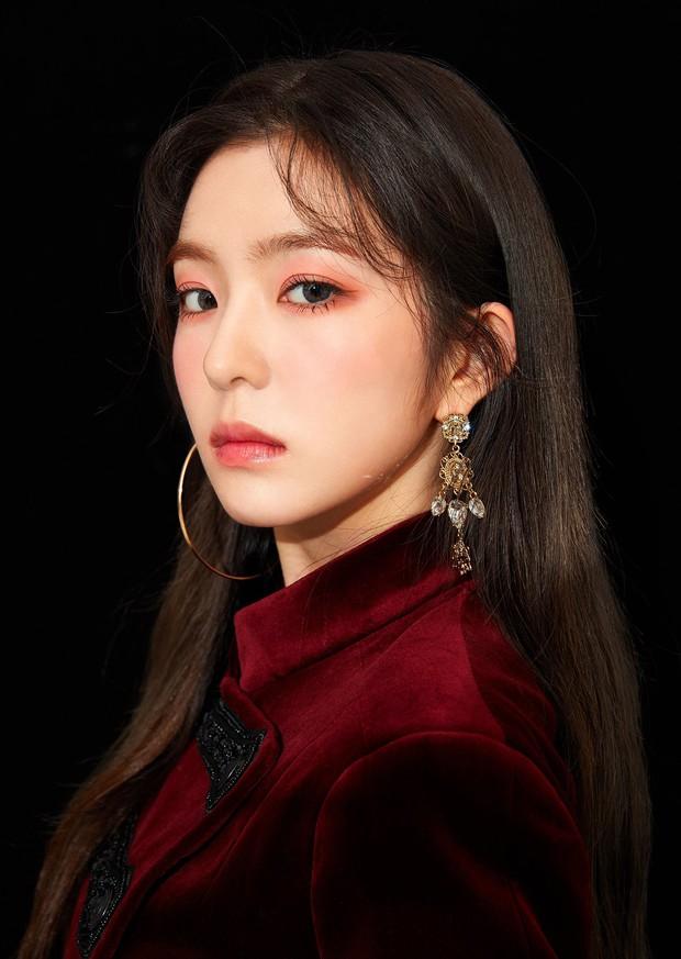 Irene: Nữ thần sở hữu khuôn mặt đẹp nhất hay... đơ nhất Kpop? - Ảnh 6.