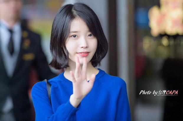 Công bố danh tính những ngôi sao làm nên thành công của Top công ty giải trí quyền lực nhất Hàn Quốc - Ảnh 4.