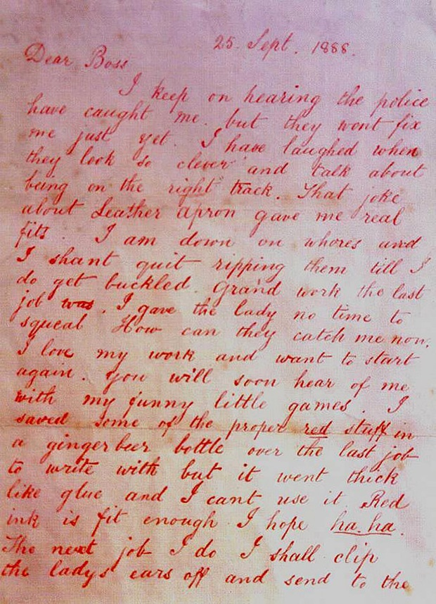 Jack the Ripper: 2 tháng sát hại tàn bạo 5 người, cho đến hơn 1 thế kỷ sau, kẻ sát nhân vẫn là một ẩn số - Ảnh 3.