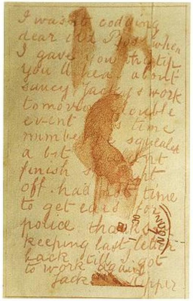 Jack the Ripper: 2 tháng sát hại tàn bạo 5 người, cho đến hơn 1 thế kỷ sau, kẻ sát nhân vẫn là một ẩn số - Ảnh 5.