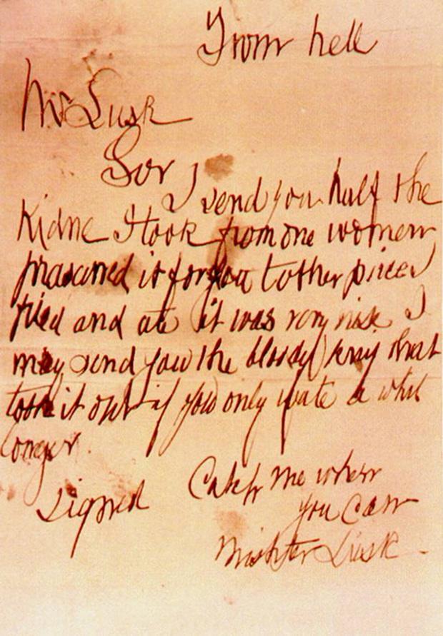 Jack the Ripper: 2 tháng sát hại tàn bạo 5 người, cho đến hơn 1 thế kỷ sau, kẻ sát nhân vẫn là một ẩn số - Ảnh 6.
