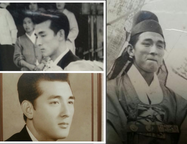 Những ông bố của mỹ nam mỹ nữ hàng đầu xứ Hàn: Đẹp đến tầm tài tử cũng phải ghen tị - Ảnh 5.