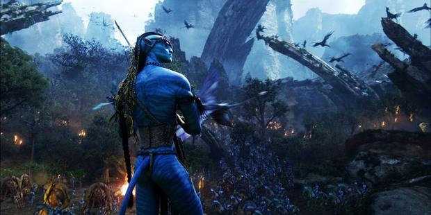 4 phần phim tiếp theo của Avatar sẽ có kinh phí lên tới 1 tỷ USD - Ảnh 1.