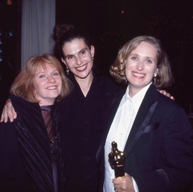 Hết trao nhầm giải, Oscar 2017 lại đi tưởng niệm người sống - Ảnh 2.