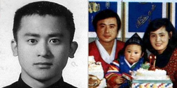 Những ông bố của mỹ nam mỹ nữ hàng đầu xứ Hàn: Đẹp đến tầm tài tử cũng phải ghen tị - Ảnh 3.