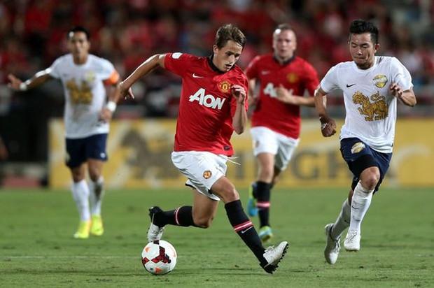 Adnan Januzaj: Bi kịch của tài năng không được thừa nhận ở Man Utd - Ảnh 3.