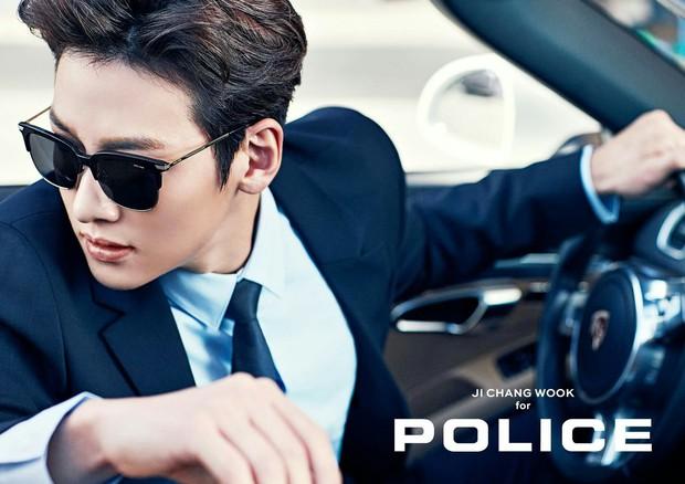 Có ai như Ji Chang Wook: Cạo đầu nhập ngũ vẫn trở thành hiện tượng vì quá... điển trai - Ảnh 10.