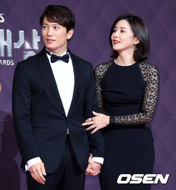 Thảm đỏ SBS Drama Awards: Nữ thần Suzy cân cả Yuri và dàn mỹ nhân hàng đầu Kpop, cặp vợ chồng Jisung quyền lực xuất hiện - Ảnh 21.