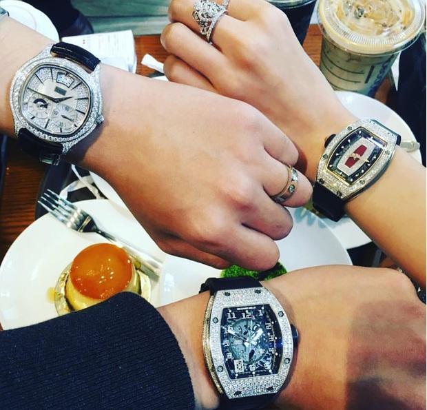3 cô gái xuất hiện trong bài  viết về Instagram Con nhà giàu Việt trên báo Mỹ là ai? - Ảnh 3.