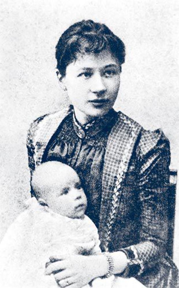 Không nhờ người phụ nữ này, thế giới sẽ không biết đến danh họa tài hoa bạc mệnh Van Gogh - Ảnh 2.