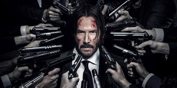 John Wick: Chapter Three sẽ được ra mắt vào hè 2019 - Ảnh 1.