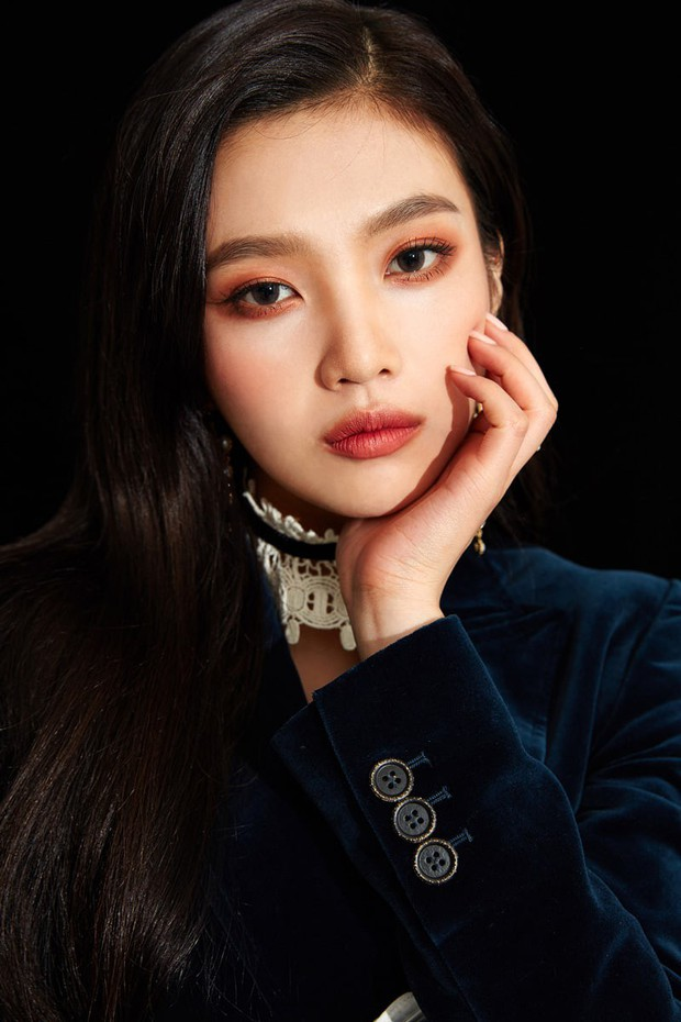 Irene: Nữ thần sở hữu khuôn mặt đẹp nhất hay... đơ nhất Kpop? - Ảnh 13.