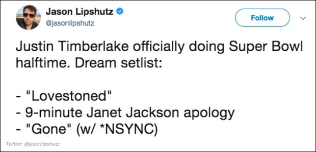 Quay lại sân khấu Super Bowl 14 năm sau sự cố làm lộ ngực Janet Jackson, phải chăng Justin Timberlake đã quá hồn nhiên? - Ảnh 6.