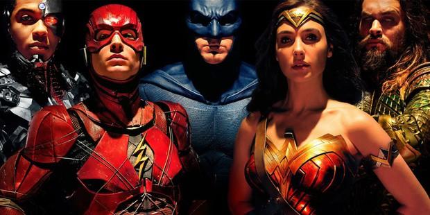 Tất tần tật những cảnh bị cắt gọt khỏi bản chiếu rạp của Justice League - Ảnh 1.