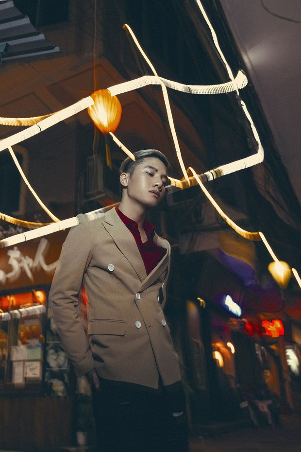 Juun Đăng Dũng ra mắt MV đặc biệt tặng người Sài Gòn sau 7 năm sinh sống - Ảnh 3.