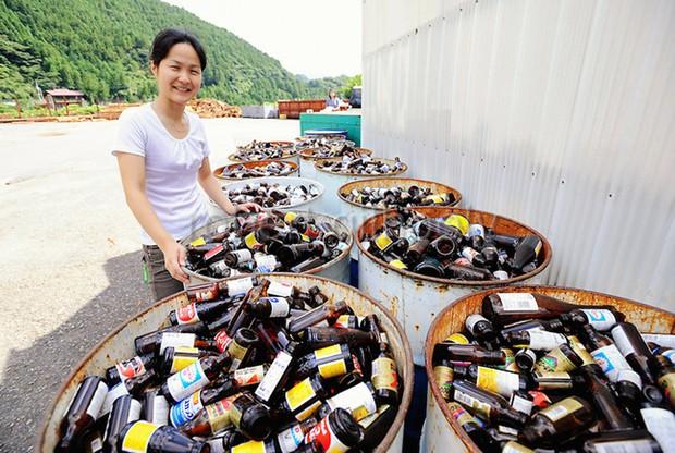 Tin đi, có một thị trấn hoàn toàn không rác thải ở Nhật Bản - Ảnh 2.