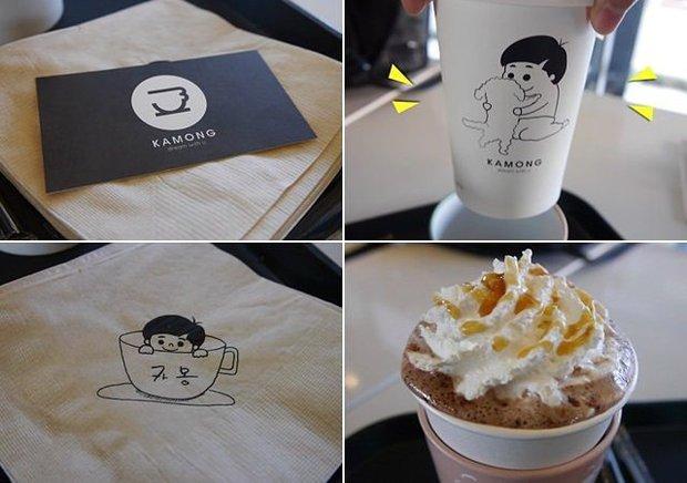 Tới Hàn Quốc, muốn gặp thần tượng không đâu dễ bằng đến chính quán cafe do họ mở! - Ảnh 22.