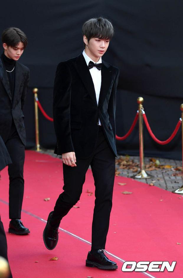 Asia Artist Awards bê cả showbiz lên thảm đỏ: Yoona, Suzy lép vế trước Park Min Young, hơn 100 sao Hàn lộng lẫy đổ bộ - Ảnh 34.