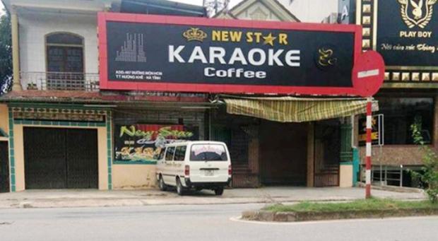 Hỗn chiến tại quán karaoke, nam thanh niên bị đâm tử vong - Ảnh 1.
