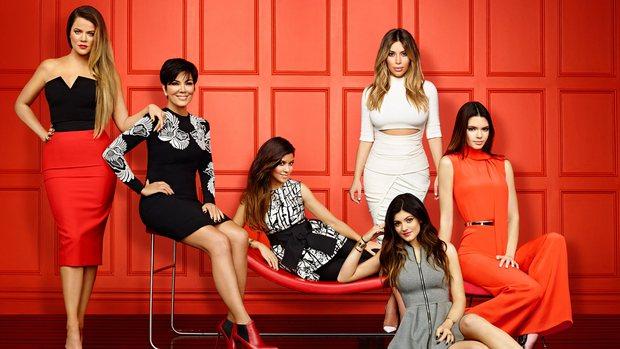 Cả gia đình Kardashian bị cấm bén mảng tới lễ trao giải Oscar? - Ảnh 2.