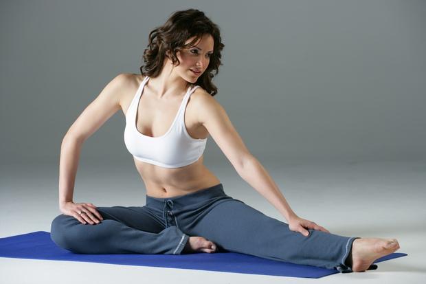 Tập gym xong hay bị đau cơ thì hãy sử dụng ngay các biện pháp sau - Ảnh 4.