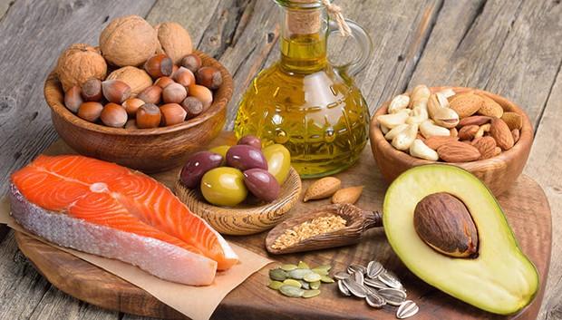 Ăn kiêng theo chế độ Ketogenic: Giảm cân hiệu quả lại còn tốt cho sức khỏe - Ảnh 4.