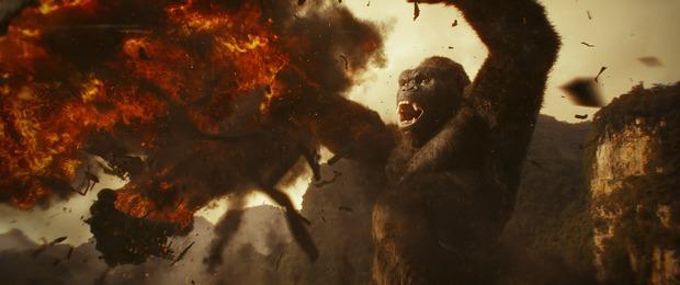 Kong: Skull Island xô đổ mọi kỷ lục doanh thu và lượng khán giả tại các rạp chiếu Việt Nam - Ảnh 4.