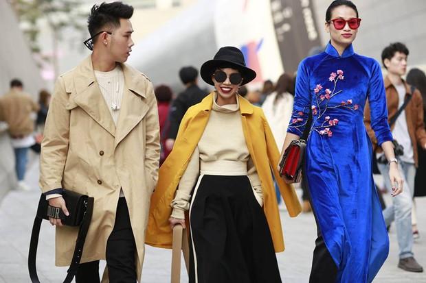 Ngoài Sơn Tùng & Tóc Tiên, Seoul Fashion Week mùa này còn nhiều gương mặt thân quen từ Vbiz - Ảnh 16.