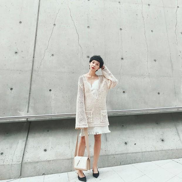 Ngoài Sơn Tùng & Tóc Tiên, Seoul Fashion Week mùa này còn nhiều gương mặt thân quen từ Vbiz - Ảnh 18.