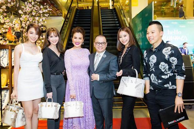 Làng mốt Việt 2017: Cả năm đinh tai nhức óc vì tố nhau đạo ý tưởng cho tới nghi nhau dùng hàng fake - Ảnh 14.
