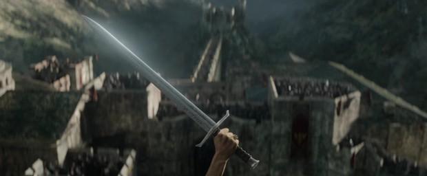 """7 lí do """"King Arthur: Legend of the Sword"""" """"sấp mặt"""" tại phòng vé - Ảnh 3."""