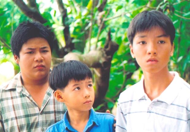 7 bộ phim Việt này đã tạo ra các hit đình đám một thời trong lòng các 8X,9X - Ảnh 7.