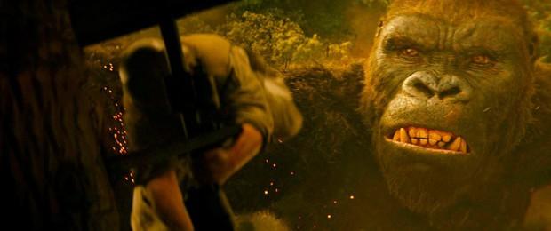 Kong: Skull Island vượt mặt Fast & Furious 7 trở thành bộ phim cán mốc 60 tỷ đồng nhanh nhất tại Việt Nam - Ảnh 1.