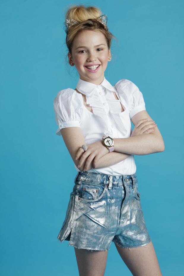 Dàn diễn viên trẻ đẹp của Annabelle - bom tấn kinh dị hot nhất hiện nay: Họ là ai? - Ảnh 1.