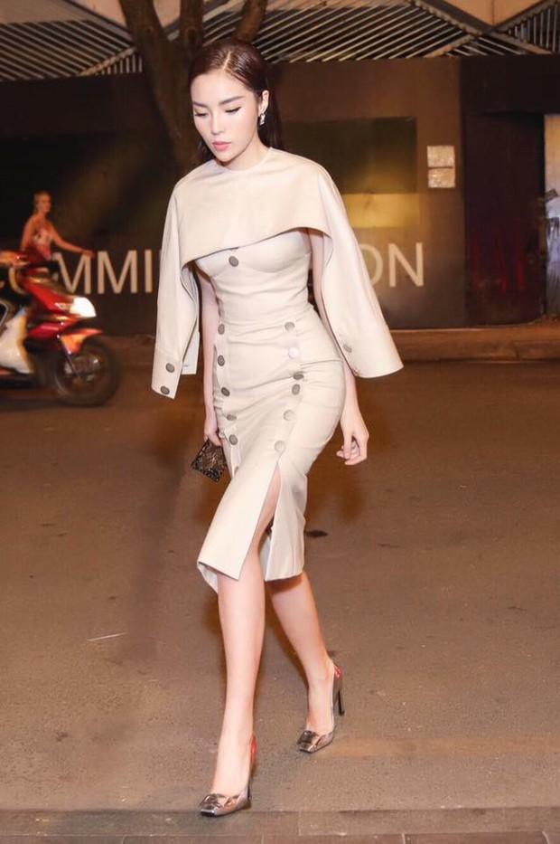 HOT: Bạn sắp được thấy Kỳ Duyên đọ phong cách cùng loạt sao ngoại tại Milan Fashion Week - Ảnh 2.