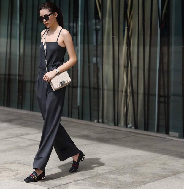 HOT: Bạn sắp được thấy Kỳ Duyên đọ phong cách cùng loạt sao ngoại tại Milan Fashion Week - Ảnh 3.