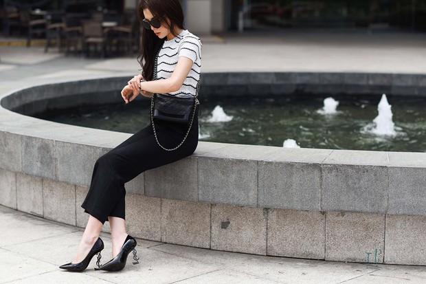 HOT: Bạn sắp được thấy Kỳ Duyên đọ phong cách cùng loạt sao ngoại tại Milan Fashion Week - Ảnh 6.