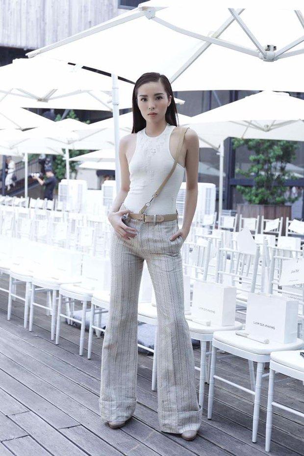 HOT: Bạn sắp được thấy Kỳ Duyên đọ phong cách cùng loạt sao ngoại tại Milan Fashion Week - Ảnh 8.