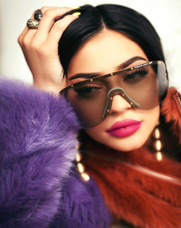 Top 16 mỹ nhân sở hữu đôi môi căng mọng gợi cảm nhất Hollywood hiện nay - Ảnh 1.