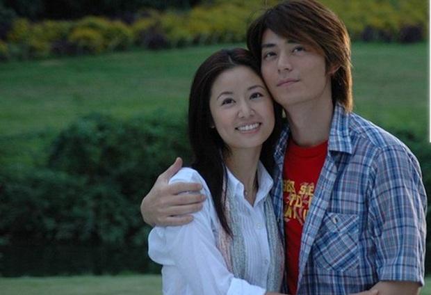 9 bộ phim giúp giới giải trí Hoa Ngữ có được những cặp đôi phim giả tình thật - Ảnh 38.