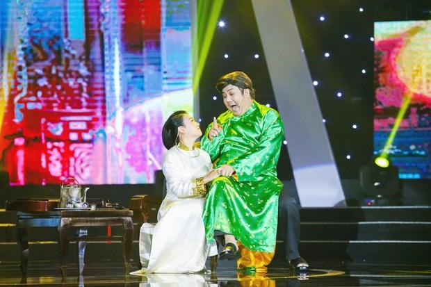Gia Bảo gửi lời xin lỗi NSƯT Thành Lộc sau scandal chôm chỉa vai diễn - Ảnh 1.