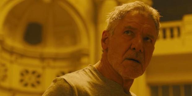 Lời giải đáp cho danh tính thật sự của Deckard: Replicant hay con người? - Ảnh 7.