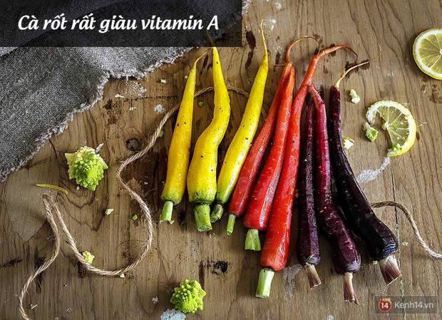 Tuổi 25+ muốn trẻ mãi không già thì không nên bỏ qua 6 thực phẩm tăng cường collagen này - Ảnh 3.